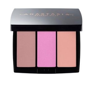 NEW Anastasia Beverly Hills Blush Trio